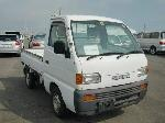 Used 1998 SUZUKI CARRY TRUCK BF67426 for Sale Image 7