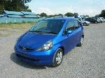 Used 2003 HONDA FIT BF67578 for Sale Image 1