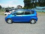 Used 2003 HONDA FIT BF67578 for Sale Image 2