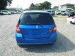 Used 2003 HONDA FIT BF67578 for Sale Image 4