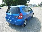 Used 2003 HONDA FIT BF67578 for Sale Image 5