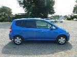 Used 2003 HONDA FIT BF67578 for Sale Image 6