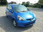 Used 2003 HONDA FIT BF67578 for Sale Image 7