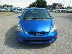 Used 2003 HONDA FIT BF67578 for Sale Image 8