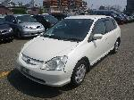 Used 2001 HONDA CIVIC BF67608 for Sale Image 1