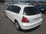 Used 2001 HONDA CIVIC BF67608 for Sale Image 3