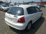 Used 2001 HONDA CIVIC BF67608 for Sale Image 5