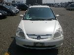 Used 2001 HONDA CIVIC BF67608 for Sale Image 8