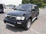 Used 1997 TOYOTA HILUX SURF BF67581 for Sale Image 1