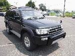 Used 1997 TOYOTA HILUX SURF BF67581 for Sale Image 7