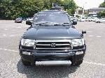 Used 1997 TOYOTA HILUX SURF BF67581 for Sale Image 8