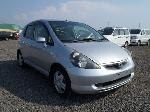 Used 2003 HONDA FIT BF67623 for Sale Image 7