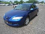 Used 2002 MAZDA ATENZA BF67599 for Sale Image 1