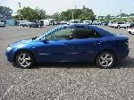 Used 2002 MAZDA ATENZA BF67599 for Sale Image 2