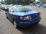 Used 2002 MAZDA ATENZA BF67599 for Sale Image 3