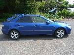 Used 2002 MAZDA ATENZA BF67599 for Sale Image 6