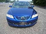 Used 2002 MAZDA ATENZA BF67599 for Sale Image 8