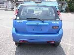 Used 2003 SUZUKI SWIFT BF67598 for Sale Image 4