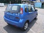 Used 2003 SUZUKI SWIFT BF67598 for Sale Image 5