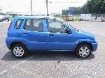 Used 2003 SUZUKI SWIFT BF67598 for Sale Image 6