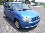 Used 2003 SUZUKI SWIFT BF67598 for Sale Image 7