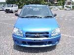 Used 2003 SUZUKI SWIFT BF67598 for Sale Image 8