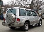 Used 1999 HYUNDAI GALLOPER BF74848 for Sale Image 3