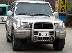 Used 1999 HYUNDAI GALLOPER BF74848 for Sale Image 4