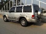 Used 1999 HYUNDAI GALLOPER IS00469 for Sale Image 3