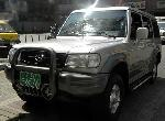 Used 2002 HYUNDAI GALLOPER BF99997 for Sale Image 1