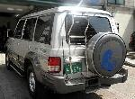Used 2002 HYUNDAI GALLOPER BF99997 for Sale Image 2