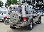 Used 2001 HYUNDAI GALLOPER IS00473 for Sale Image 3