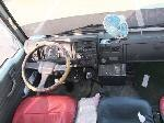 Used 1996 KIA COMBI BUS BF72261 for Sale Image 15