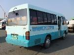 Used 1996 KIA COMBI BUS BF72261 for Sale Image 4