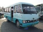 Used 1996 KIA COMBI BUS BF72261 for Sale Image 5