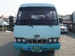 Used 1996 KIA COMBI BUS BF72261 for Sale Image 6
