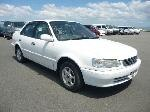 Used 2000 TOYOTA COROLLA SEDAN BF67796 for Sale Image 7