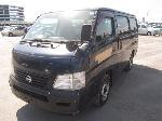 Used 2001 NISSAN CARAVAN VAN BF67693 for Sale Image 1