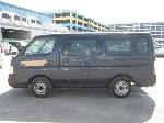 Used 2001 NISSAN CARAVAN VAN BF67693 for Sale Image 2