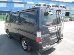 Used 2001 NISSAN CARAVAN VAN BF67693 for Sale Image 3