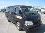 Used 2001 NISSAN CARAVAN VAN BF67693 for Sale Image 7