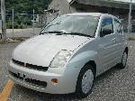 Used 2000 TOYOTA WILL VI BF67851 for Sale Image 1