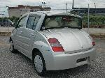 Used 2000 TOYOTA WILL VI BF67851 for Sale Image 3