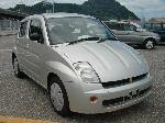 Used 2000 TOYOTA WILL VI BF67851 for Sale Image 7
