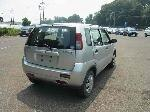 Used 2003 SUZUKI SWIFT BF67745 for Sale Image 5