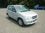 Used 2003 SUZUKI SWIFT BF67745 for Sale Image 7