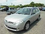 Used 2003 NISSAN WINGROAD BF67746 for Sale Image 1