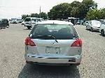 Used 2003 NISSAN WINGROAD BF67746 for Sale Image 4