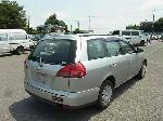 Used 2003 NISSAN WINGROAD BF67746 for Sale Image 5
