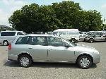 Used 2003 NISSAN WINGROAD BF67746 for Sale Image 6
